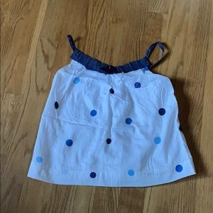 Zara Kids Summer Shirt, 4-5 years 110cm
